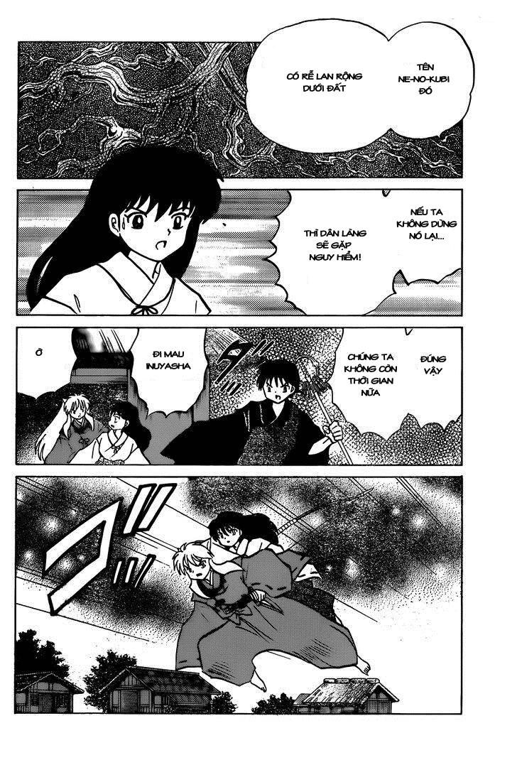 Inuyasha vol 56 - chap extra trang 18