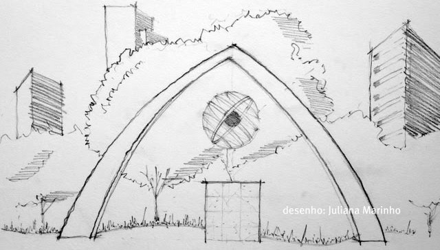 15th worldwide sketchcrawl day
