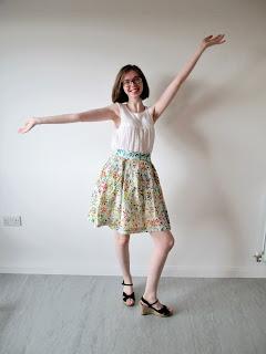 http://ladysewalot.blogspot.co.uk/2016/06/summer-zeena-skirt-and-blouse-combo.html