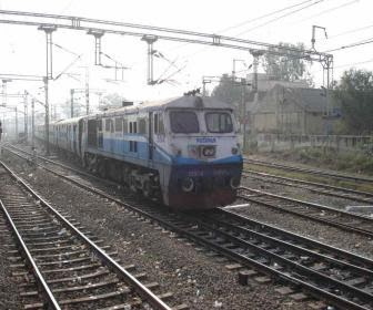 Bhopal to sagar trains