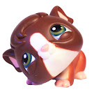 Littlest Pet Shop Singles Guinea Pig (#4) Pet
