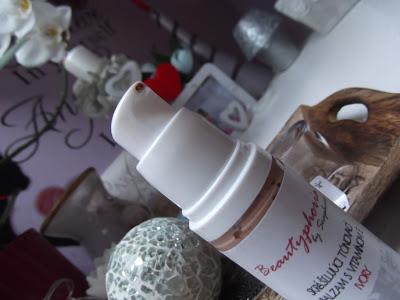 Skrášľujúci tónovací balzam s vitamínom E - Ivory soaphoria