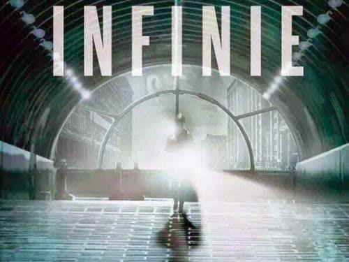 La 5e vague, tome 2 : La Mer Infinie de Rick Yancey