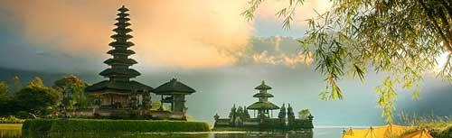 Paket Wisata Halal Bali Murah Tour Muslim 3 Hari 2 Malam !