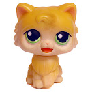 Littlest Pet Shop Large Playset Persian (#MM1) Pet