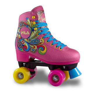patinação retrô