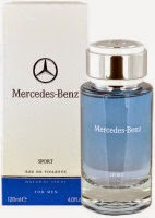 Mercedes-Benz Sport for Men by Mercedes-Benz