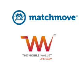 The Mobile Wallet (TMW) Partners with MatchMove to Grow in Digital Payments in India and Southeast Asia