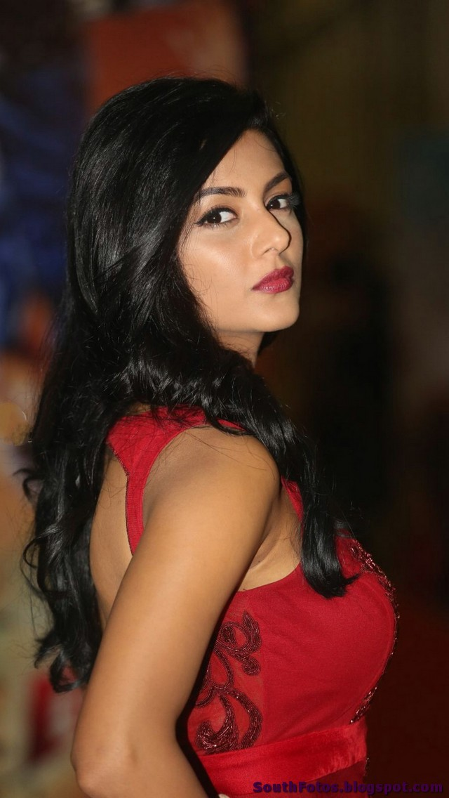 Anisha Ambrose Hot Pictures