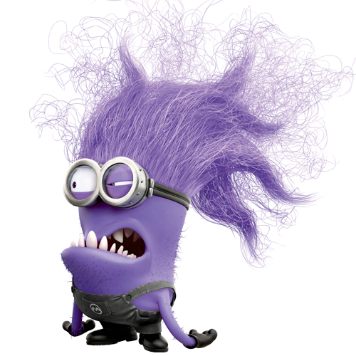 Despicable Me 2 Stickers Download