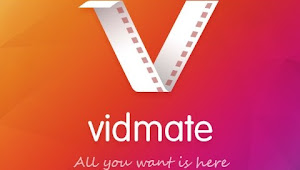 Download Vidmate for Android