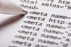 Cara Ampuh Memasang Meta Keyword Otomatis Di Setiap Postingan Blogger
