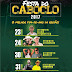 """""""PROGRAMAÇÃO OFICIAL: FESTA DE FIM DE ANO NO CABOCLO 2017"""""""