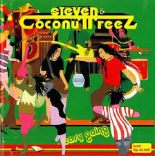 Download Kumpulan Lagu Steven & Coconut Treez Full Album Mp3 Lengkap