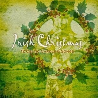 Eden's Bridge - Irish Christmas (2009)