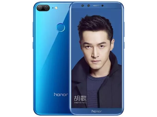 Huawei Honor 9 Lite Price in Nepal