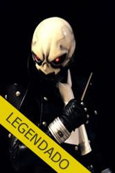 Skull Man: Prologo das Trevas – Legendado