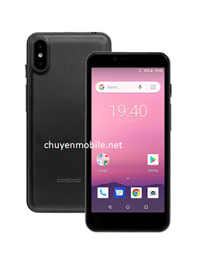 Coolpad N3 mini xóa FRP done !