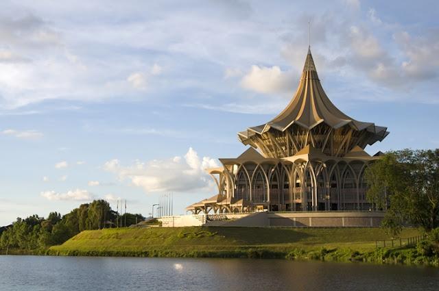 Exploring Kuching, The Cat Museum,emenggoh OrangUtan Sanctuary, Sarawak River, Hilton Kuching, Sarawak, Kuching Waterfront, Travel, Visit Sarawak, Sarawak More To Discover