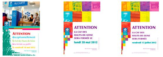 Adresse Postale Caf Hauts De Seine