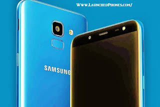 can survive launched inward coming days in addition to the processors are revealed of this upcoming Samsung ph Samsung Milky Way J6+ or On6 Plus processors