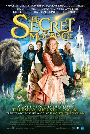 The Secret of Moonacre (2008) BluRay 720p