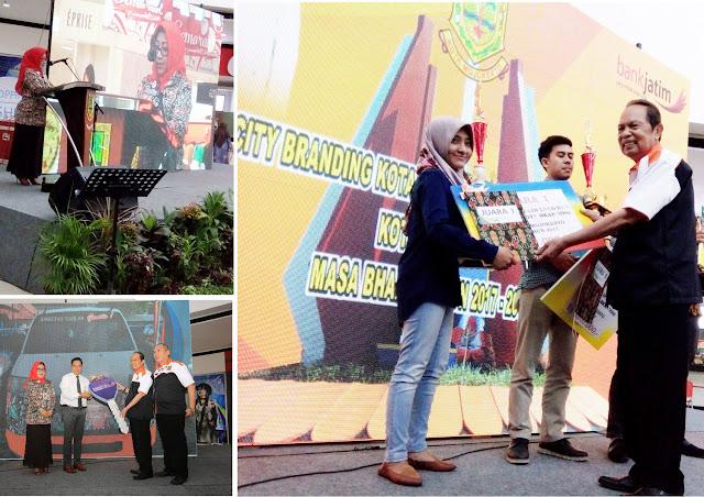 City of Prestigious, Tagline Baru City Branding Kota Mojokerto