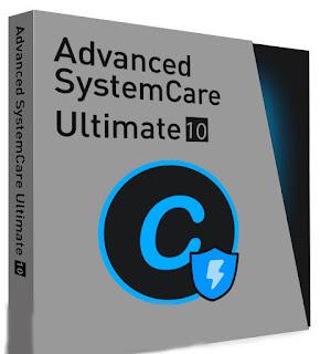 برنامج أدفانسد سيستم كير مع التفعيل Advanced SystemCare 10 Pro Serial Key 2017