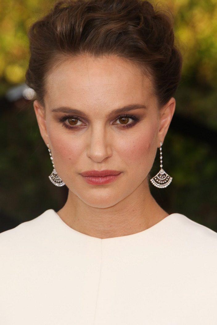 Natalie Portman – SAG Awards in Los Angeles