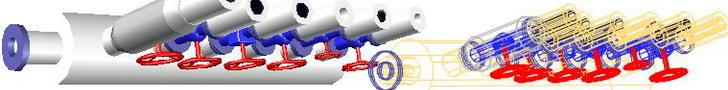 Thi công bảo ôn đường ống khí nóng