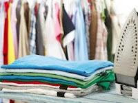 Lowongan Kerja Mazmur Laundry Pekanbaru