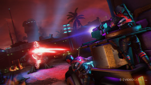 Far Cry 3 Blood Dragon Full Version Free Screenshot 3
