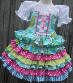 roupas juninas para crianças