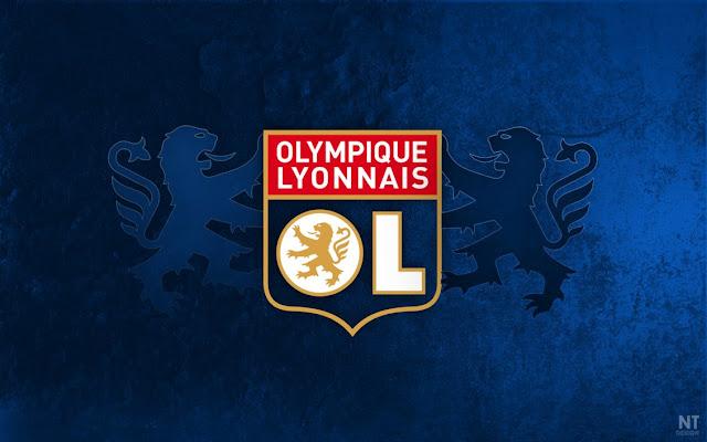 Confrontos Fluminense X Lyon (França)