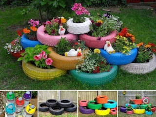 Easy Diy Gardening Ideas