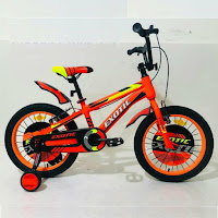 18 exotic et9987 fatbike bmx sepeda