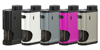Squonk System For Eleaf iStick Pico Squeeze