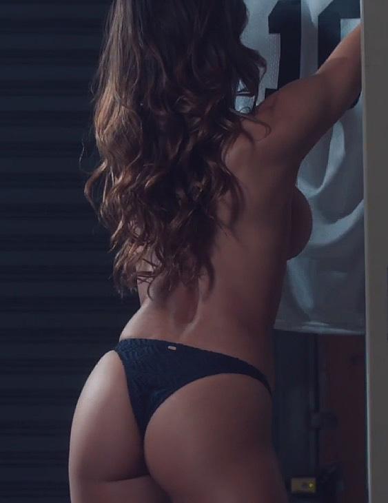 ana cheri ass