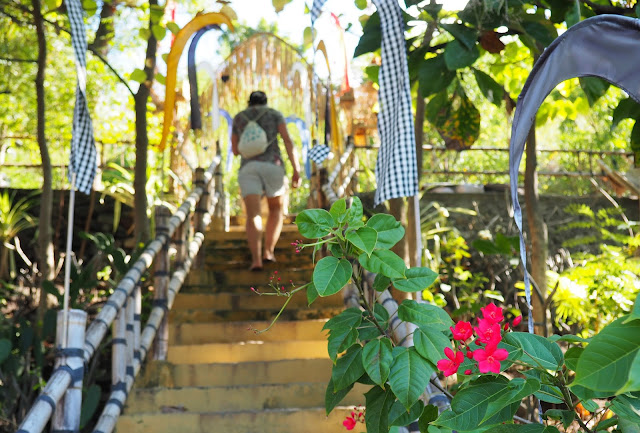 Strand Stairway to Heaven