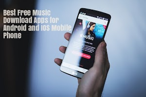 34 Free Music Download Apps for Android  or IOS
