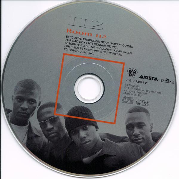 promo  import  retail cd singles  u0026 albums  112
