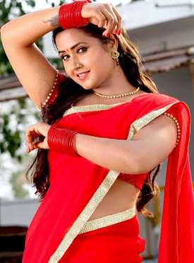 Kajal Raghwani Pictures
