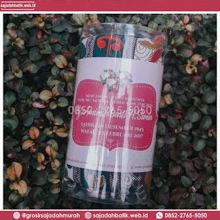 souvenir untuk acara tahlilan, +62 852-2765-5050