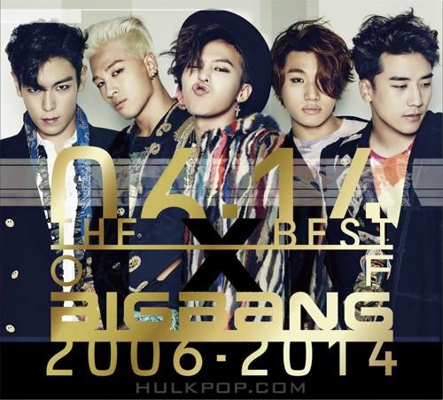 BIGBANG – THE BEST OF BIGBANG 2006-2014 (ITUNES PLUS AAC M4A)