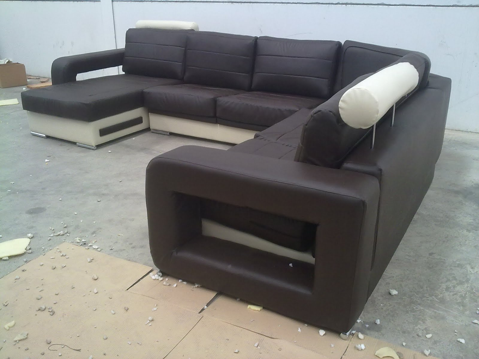 sofas chaise longue baratos madrid black modern sofa table fabricantes de en los