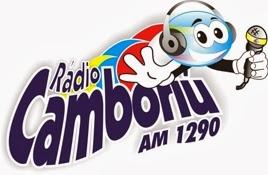 Rádio Camboriú AM de Balneário Camboriú ao vivo