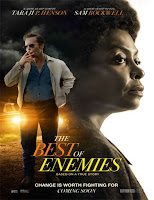 Poster de The Best of Enemies