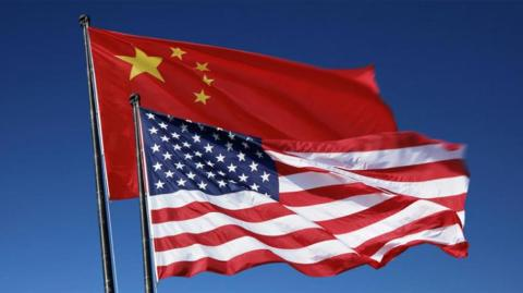 America Chinese Ambassador Warns Against Glass Curtain Between China And Us