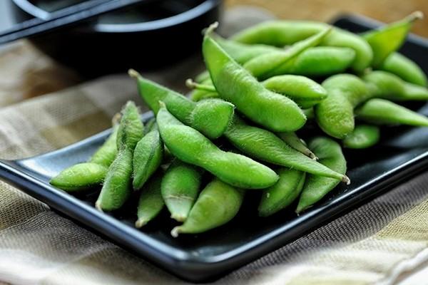 (Tips) 7 Manfaat Kacang Edamame Bagi Tubuh Yang Menakjubkan