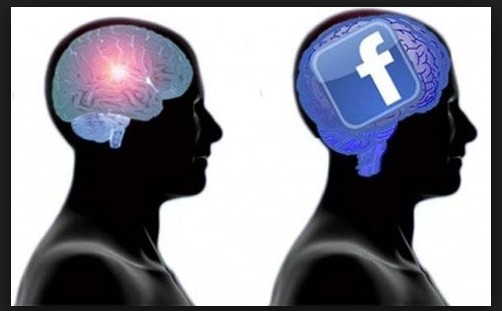 Studio Usa, Facebook ci rende infelici e meno in salute